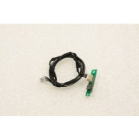 Fujitsu Siemens Lifebook T4210 Microphone Board Cable CP288916-X1