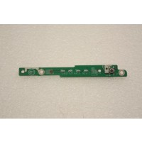Dell Vostro 1000 Power Button Board DA0FX2THAC0