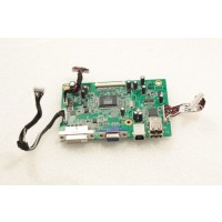 Dell UltraSharp 1708FPf Main Board 490821300100R