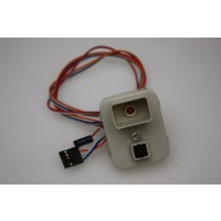 Philips iQon Tecs03 Power Button LED Lights 3146994