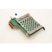 Fujitsu Siemens Lifebook T4210 Card Reader Board CP288870-Z4