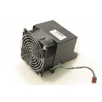 Lenovo Thinkcentre M58 DT Desktop CPU Heatsink Fan 43N9349