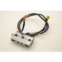 Lenovo Thinkcentre M58 DT Desktop USB Audio Panel 43N9077