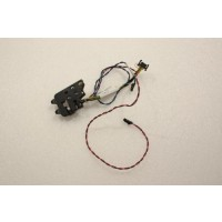 IBM ThinkCentre Front LED Power Button Bracket Cable 39M0455 H69819J 39M0472