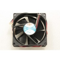 Top Motor DF128025BL-3 80mm x 25mm 3Pin Case Fan