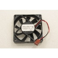Minebea 2806KL-04W-B89 70mm x 15mm 3Pin Case Fan