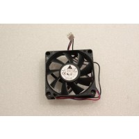 Delta Electronics AFB0712HHB 70mm x 15mm 3Pin Case Fan