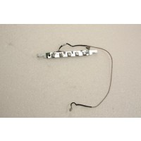 Packard Bell OneTwo S3230 All-In-One PC Button Board Bracket Cable DD0QK3PI000