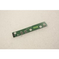 HP 200 200-5120uk 200-5000 All In One PC LED Button Board DA0ZN6TH2D0