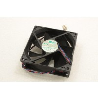 Magic MGT9212HB 92mm x 25mm 3Pin Case Fan