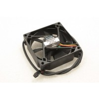 Arctic Cooling 1000-2500 RPM 80mm x 25mm 3Pin Case Fan