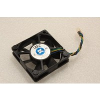 JMC 602611PW-6 60mm x 15mm 4Pin Case Fan