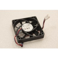 Fonsan AFB0712MC 70mm x 15mm 3Pin Case Fan