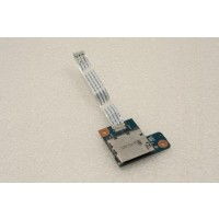 eMachines eM350 Card Reader Port Board LS-6311P