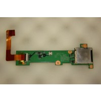 Sony Vaio VGN-CR SD Card Reader Board Cable IFX-487 DAGD1TH18D0