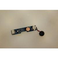 Sony Vaio VGN-CR MIC Microphone Board DAGD1TB38A0