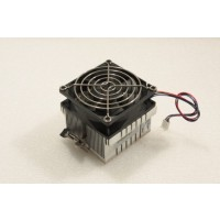 IBM Lenovo 3000 J Series 3Pin CPU Heatsink Fan 41A7841