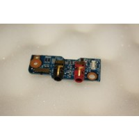 Sony Vaio VGN-CR Audio Ports Board DAGD1AAB8A0