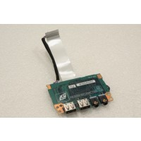 Toshiba Tecra M3 Audio USB Ports Board Cable A5A001365010