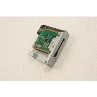 HP TouchSmart 600 All In One PC Card Reader Board Bracket 510776-001