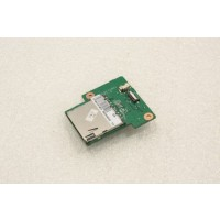 IBM Lenovo ThinkPad L520 Card Reader Board DAGC8FTH8D1