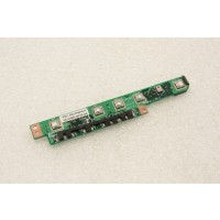 IBM ThinkPad X60 Power Button Board 41W1471