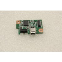 IBM Lenovo ThinkPad X31 Infrared Jack Port Board 91P7353