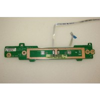Toshiba Satellite L40 Touchpad Buttons Board 08G2020TA21CTB