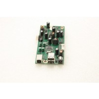 Dell UltraSharp 2007FP USB Audio Ports Board 4H.L2H08.A02