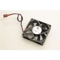 Delta Electronics AFB0712MB 70mm x 15mm 3Pin Case Fan