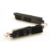 HP TouchSmart 520 Speakers Set 655222-001 655221-001