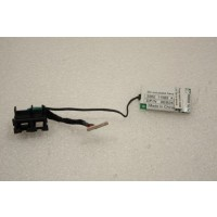Dell Latitude C840 Modem Board Cable Sockets 0E828
