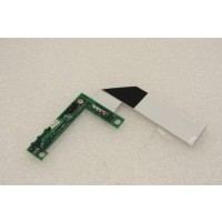 HP Compaq tc4200 LED Board LS-2211