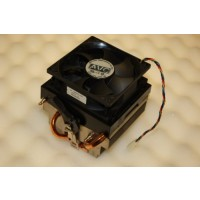 Acer Aspire Predator 4Pin CPU Heatsink Fan HI.12900.021