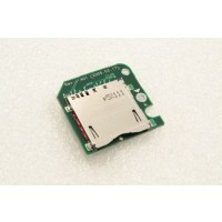 Dell Latitude X1 SD Card Reader Board