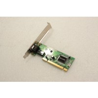 Belkin Enternet Adapter PCI LAN Network Card 1242-00000252-01Z
