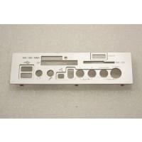 Medion MT 506 Front Panel I/O Plate Shield 60500-42521-02