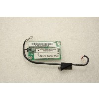 Clevo 4200 Modem Board Card Cable 76-32200-003