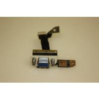 Toshiba Equium P200 VGA Socket Board LS-3832P