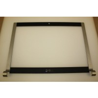 Dell XPS M1330 LCD Screen Bezel XK074 0XK074