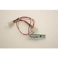 Fujitsu Amilo Pa 3415 LED Board Cables