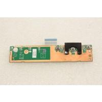 Packard Bell EasyNote SJ51 Power Button Board 50-71340-22