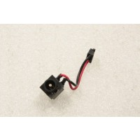 Fujitsu Siemens Lifebook T4010D DC Power Socket Cable