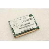 Fujitsu Siemens Lifebook T4010D WiFi Wireless Card D10738-001