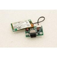 Medion MIM2080 Modem Board Socket A02-0604JP