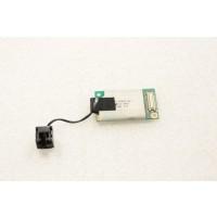 Fujitsu Siemens Lifebook T4010D Modem Board Socket CP147683-02