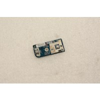 Dell XPS M2010 Power Button Board LS-2732P 45587131001