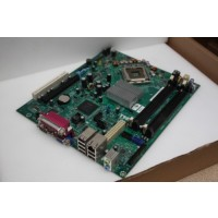 PU052 Dell OptiPlex 755 Small Form Factor 0PU052 LGA775 Motherboard