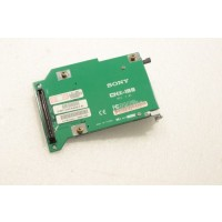 Sony Vaio PCV-7766 PC Card Reader Board CNX-188 Rev. 1.01