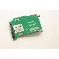 Sony Vaio PCV-7766 PC Card Reader Board CNX-188 Rev. 1.01